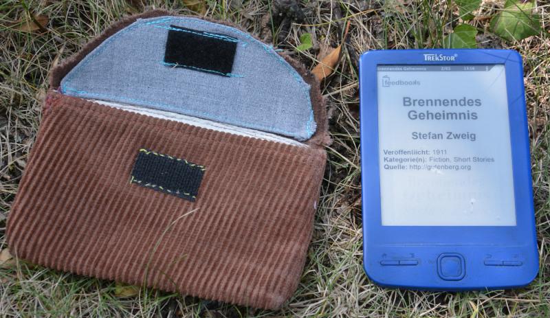 Schutzhülle für e-Book - Reader