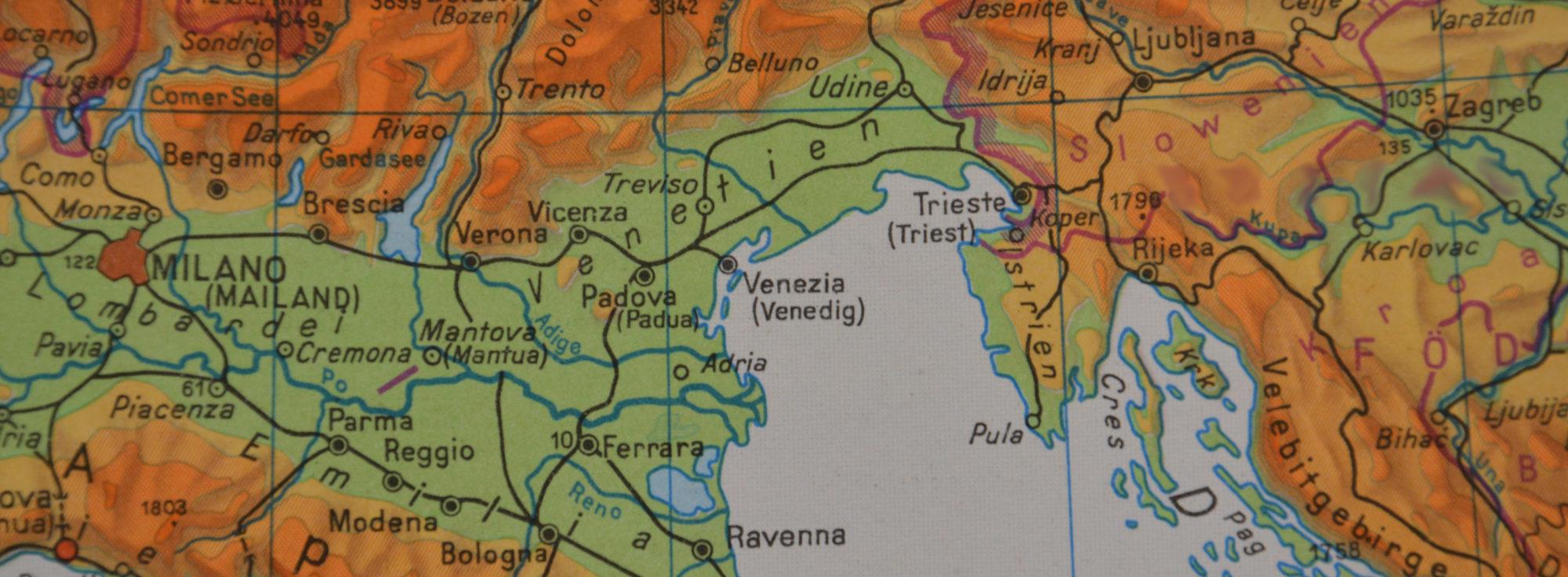 Venedig –  Reisetips