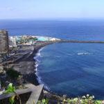 Puerto Cruz - Hotelanlage