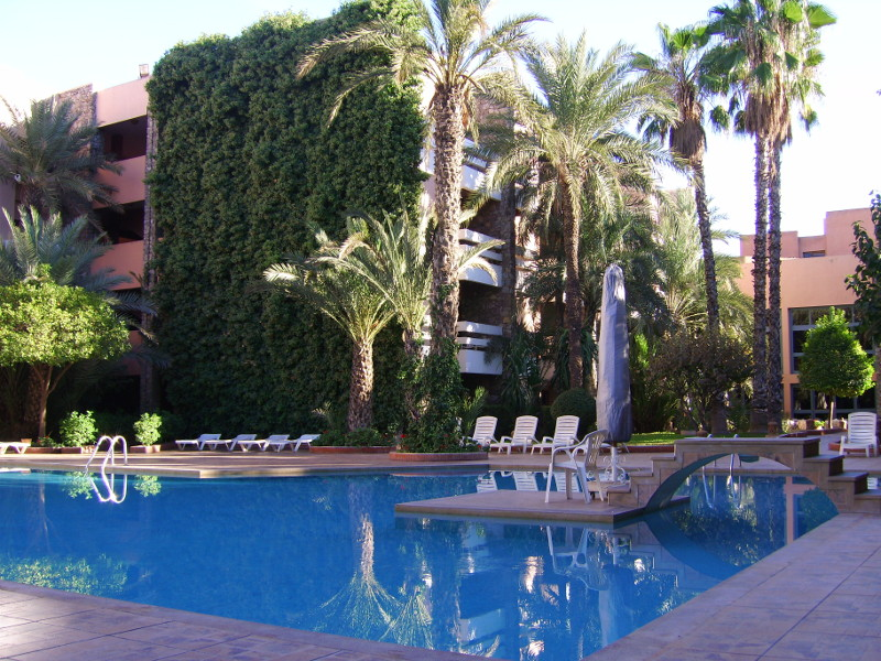 Hotel'Pool