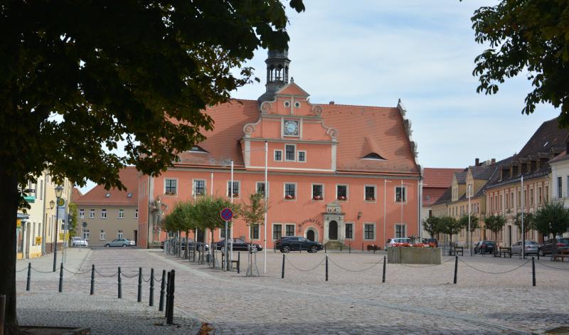 Dahlener Heide - Markt Belgern