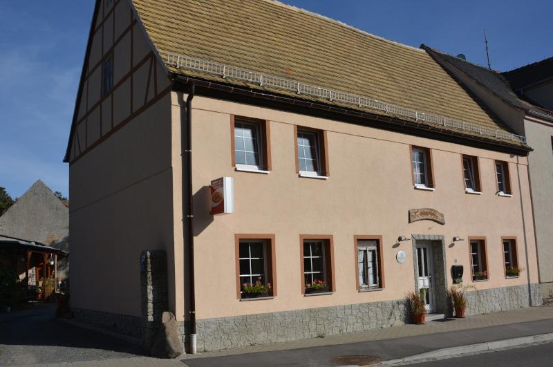 Dahlener Heide - Schildau : Restaurant Toscanella