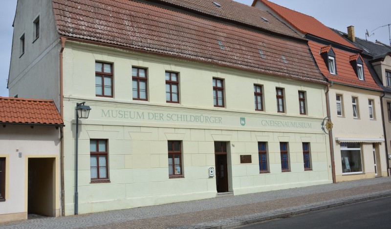 Schildbürger - Museum Schildau (Dahlener Heide)