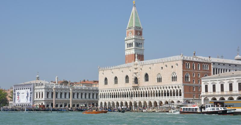 Venedig – Lagunenstadt an der Adria