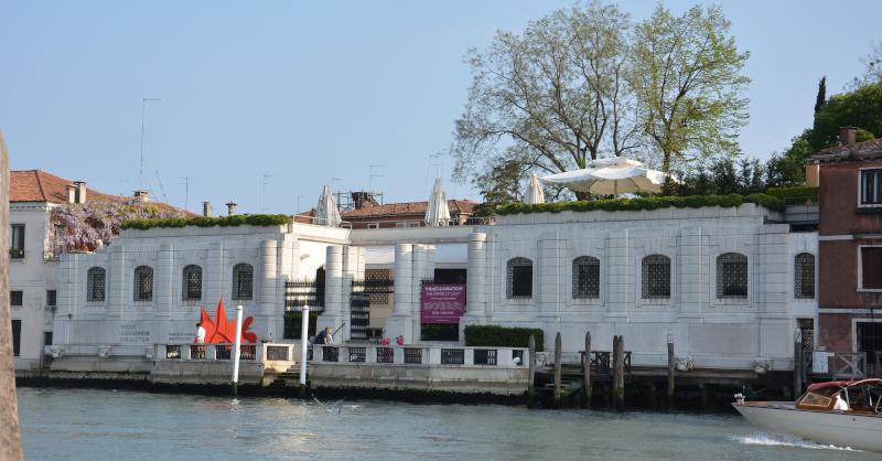 Galerie Guggenheim Venedig