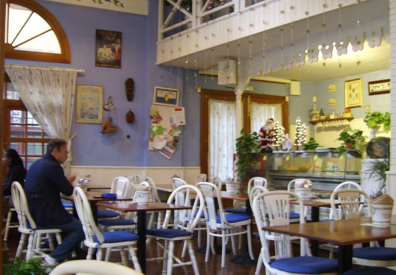 Veg Restaurant el Limon in Puerto de la Cruz