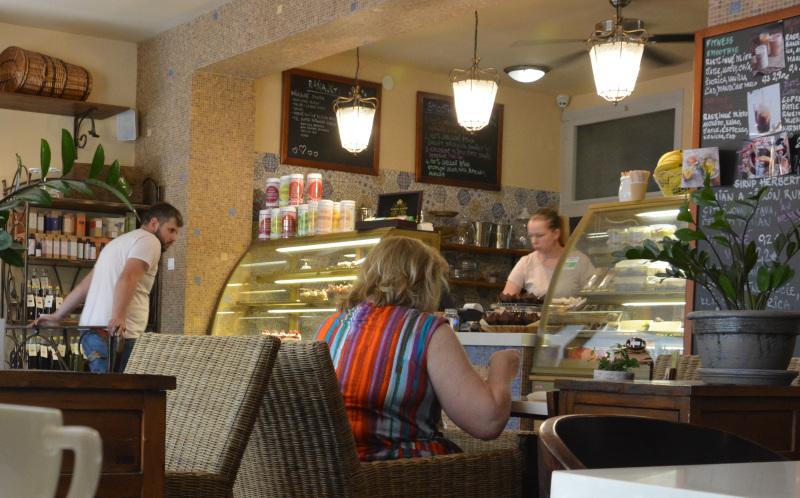 Cafe Gusto Zilina