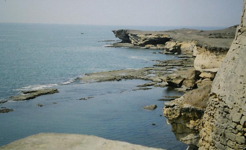 Insel Diu