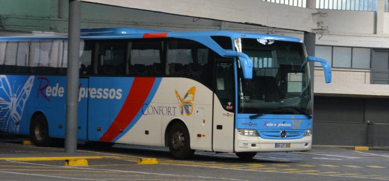 Portugal Fernbus