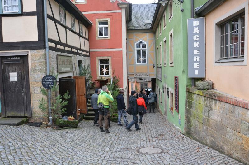 Schmilka Mühle