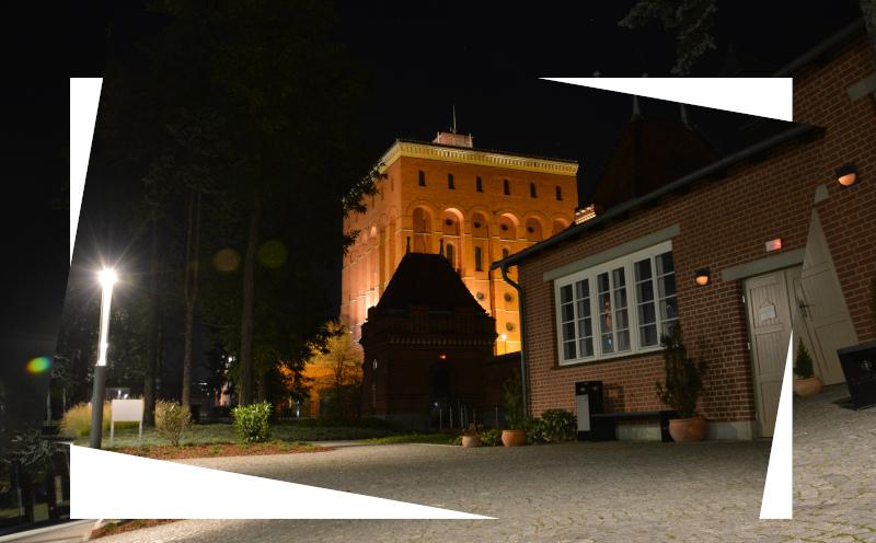 Attraktion Hydropolis Wroclaw / Breslau - die Wasserstadt - Ausstellung