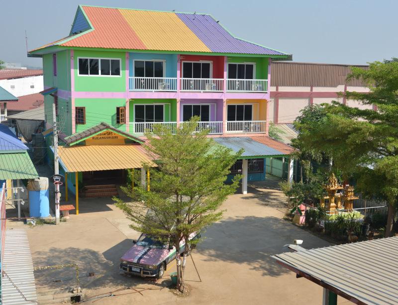 Thailand Guesthouse Sukothai