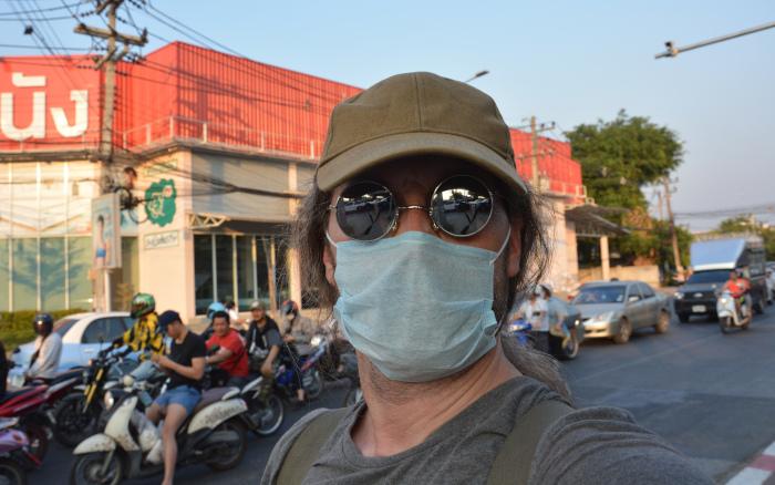 Südostasien - Vorbereitet sein