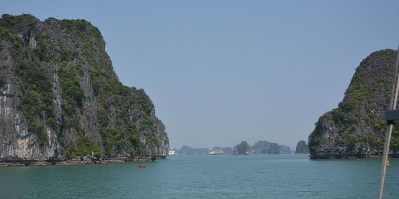 Vietnam - Ha Long Bay