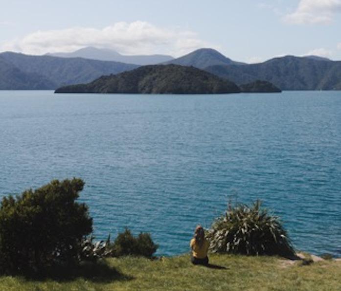 Diversity in seven regions – New Zealand's South Island