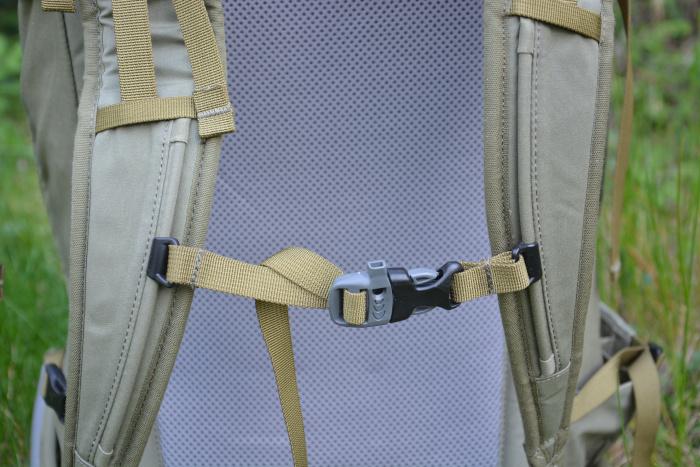 Backpack Abisko 35