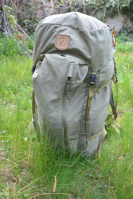 Abisko Hike 35 Hiking Backpack