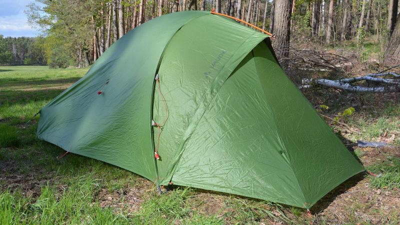 light weight tent