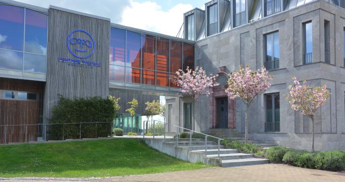 Fontane - Therme in Neuruppin