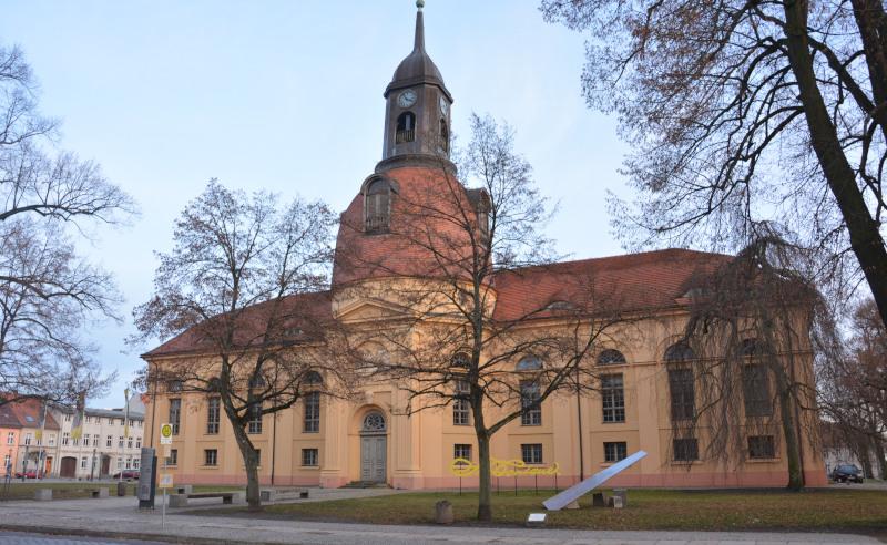 Kulturkirche Neuruppin
