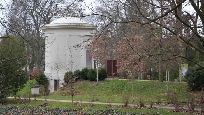 Neuruppin Apollo-Tempel