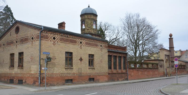Tempelgarten Villa