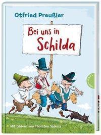 Schildbürger - Buch von Ottfried Preußler in Schilda