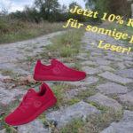Merino Schuhe mit Rabatt
