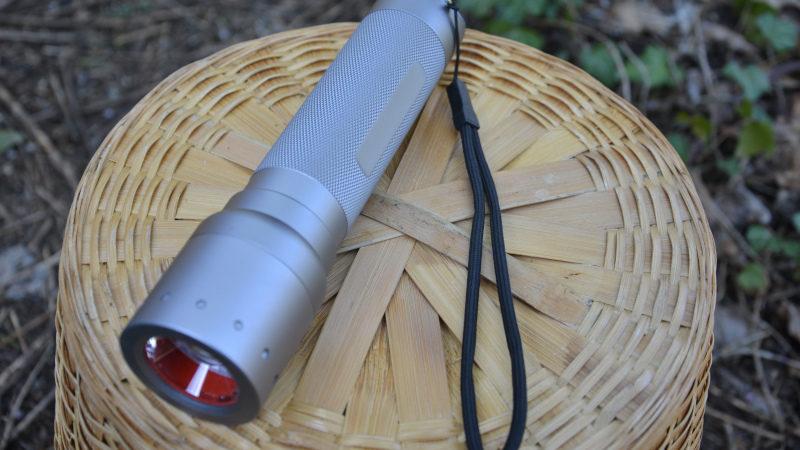 Stablampe SL-Pro300