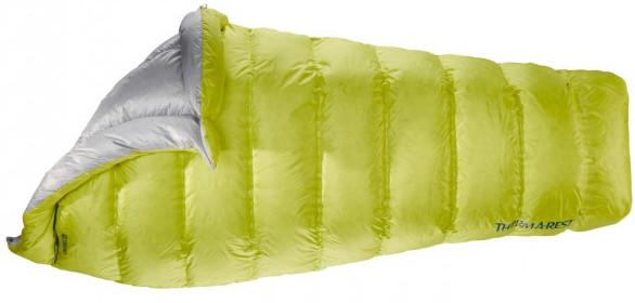 outdoor Corus Quilt Schlafsack von Therm-a-rest