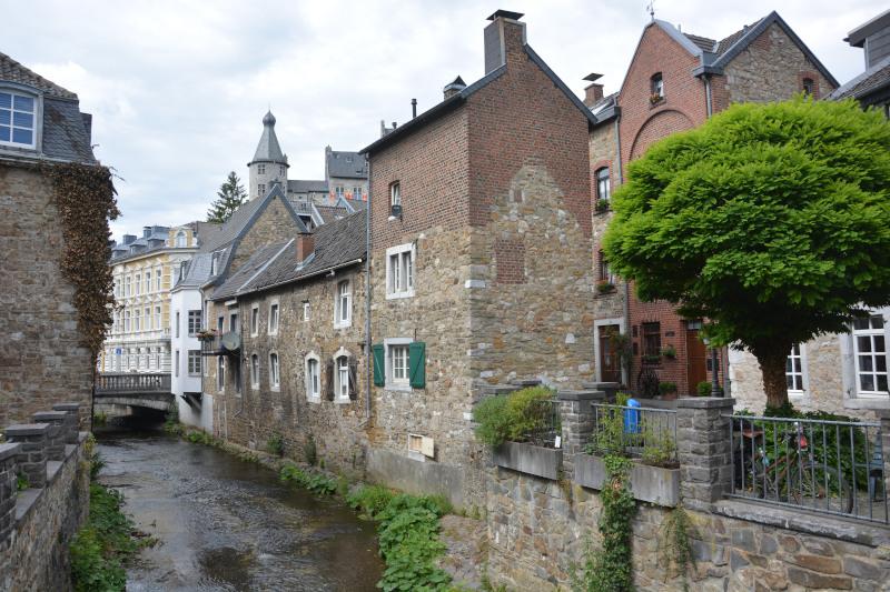 Stolberg - Altstadt