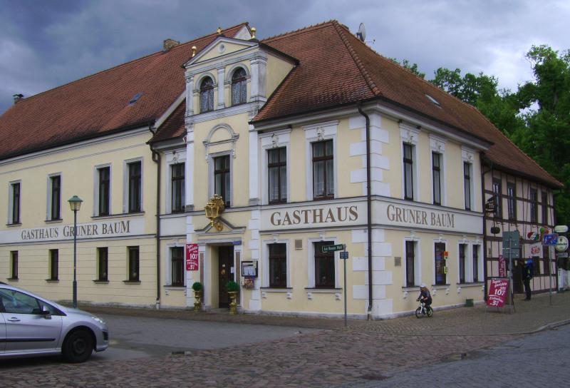 Gasthaus Wörlitz