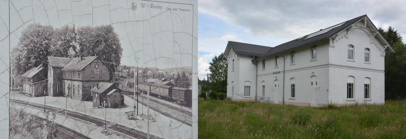 Vennbahn - Radweg Waimes