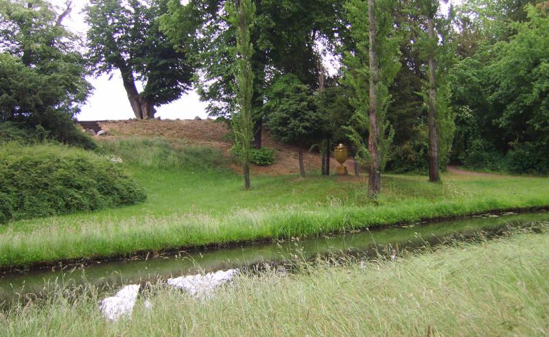 Goldene Urne Wörlitzer Park