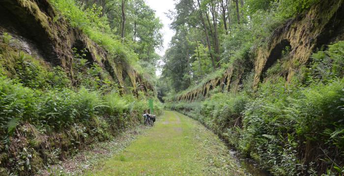 Vennbahn - Radweg