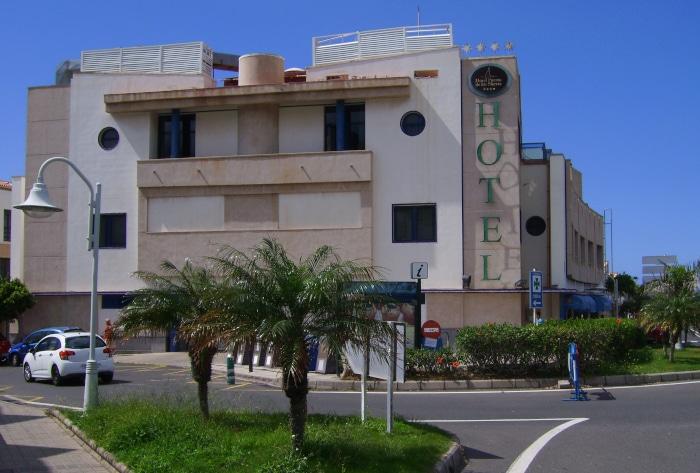 Gran Canaria - Hotel