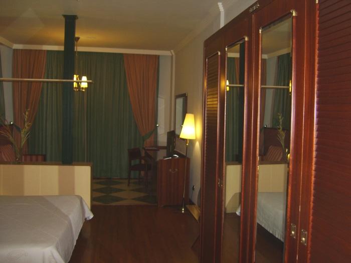 Gran Canaria Hotelzimmer