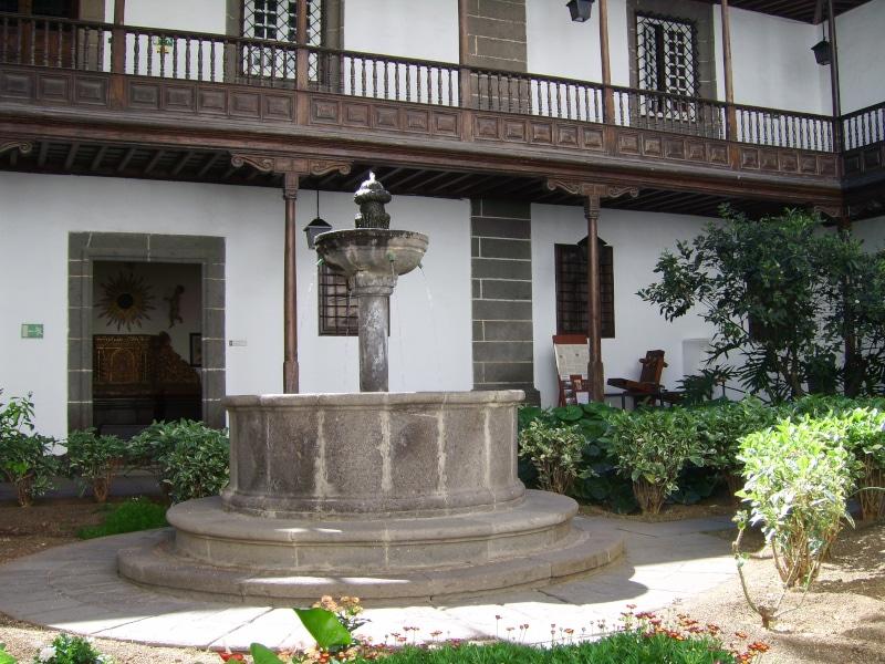 Gran Canaria - Las Palmas Diözesan Museum