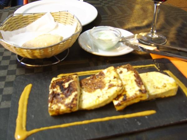 Gran Canaria - Hafen-Restaurant Puerto Nieves