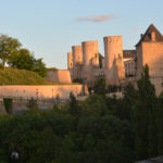 Luxemburg City - Burganlagen