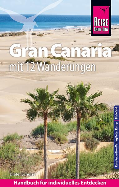 Reiseführer Gran Canaria Wanderung