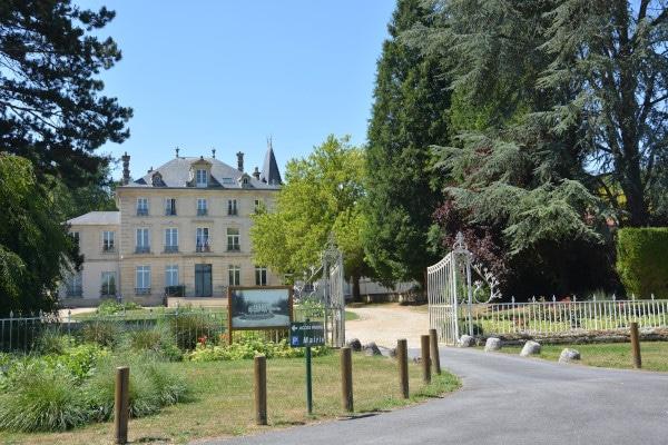 Chateau Agnetz