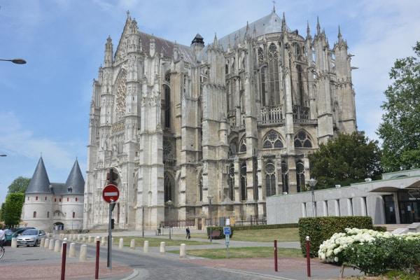 Cathedrale St. Pierre de Beauvais