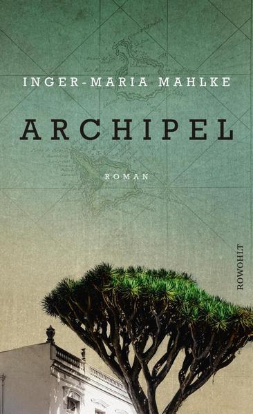 Archipel - Teneriffa Roman