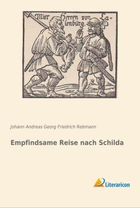 Schildbürger revival Reise nach Schilda