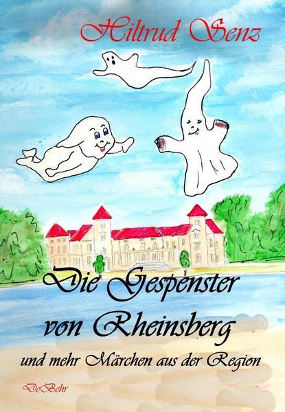 Märchen Rheinsberg Stechlinsee - Region
