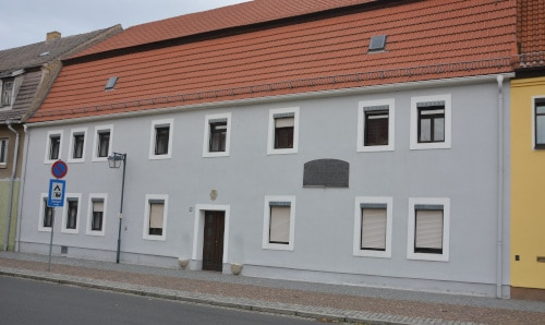 Schildau - Gneisenau - Geburtshaus