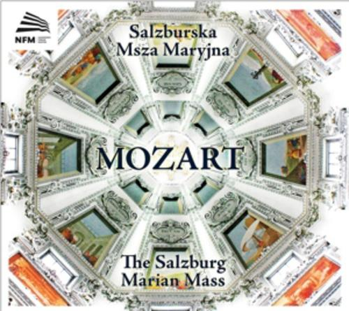 CD Marienmesse Wroclaw Baroque Ensemble