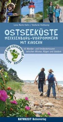 Ostseeküste mit Kindern Reiseführer