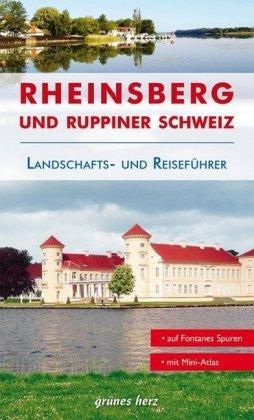 Rheinsberg Stechlinsee Ruppin Reiseführer